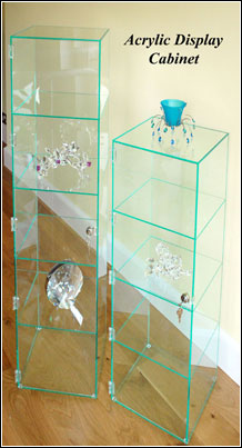 Acrylic Displays And Stands Uk Display Cabinets Meldan